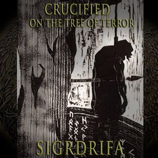 Crucified on the Tree of Terror