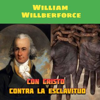 William Willberforce