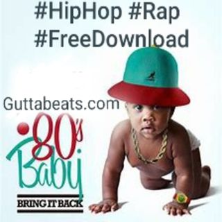 80's Baby Vol.4 - GuttaBeats.com - Trick Daddy - DMX - Master P - SnoopDogg - Mystikal - Silk The Shocker - Cash Money - JadaKiss - & More!
