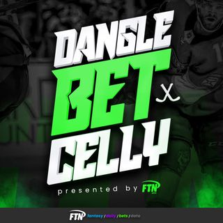 NHL Picks, Shot Props & Week 2 Fantasy Hockey Waiver Wire - Dangle, Bet, Celly