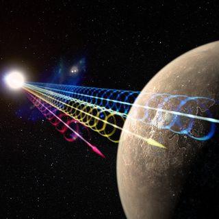 111.1. La misteriosa señal de radio de Próxima Centauri, una nueva teoría q explica el origen de la vida...