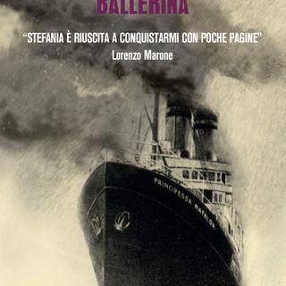 Stefania Colombo: la vera storia del transatlantico più famoso d'Italia, naufragato nel 1927.
