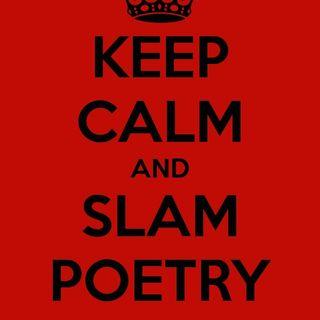 Youth Radio - Poetry Slam
