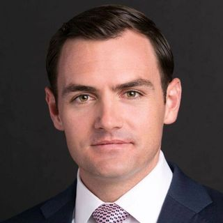 Rep Mike Gallagher on Fresh Take