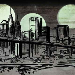 Stadt aus Glas (3/4) - Wer ist hier Paul Auster?