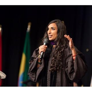 Storytelling for Social Change - Interfaith Leader & Filmmaker Valarie Kaur
