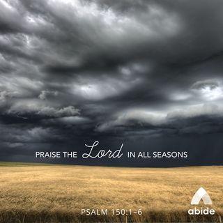 Praise for All Seasons