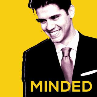 MINDED - EP 10 - Murat Sonmez - World Economic Forum