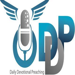 Isaiah 35: 10 Joy! DDP#94
