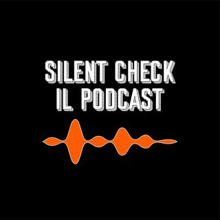 #4 - Silent Check Stories: Belgio-Olanda 2000