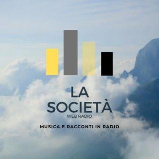 LA SOCIETA' WEB RADIO ...LA RISTORAZIONE AI TEMPI DEL COVID19!