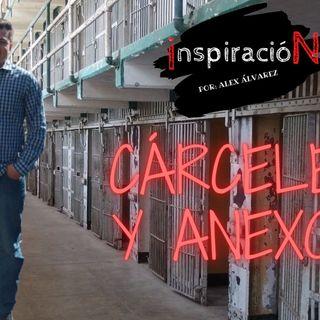CÁRCELES Y ANEXOS