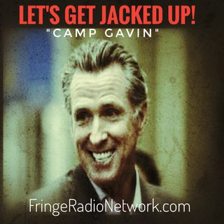 LET'S GET JACKED UP! Camp Gavin