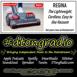 #MusicMonday on #dtongradio