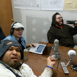 Social Anarchist Season 5 Episode 12