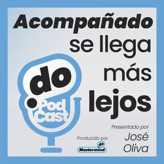 El Autoconocimiento - Con Danilo Mejía - Ep 001