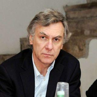 Spari Milano: intervista a Barbacetto