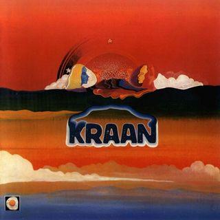 Kraan - Sarah auf der gänsewies'