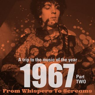 From Whispers To Screams  1967 part 2 //All Tomorrow's Parties