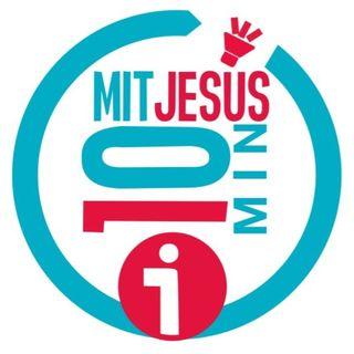 02-04-2021 Über-wunden: Christus auf dem Weg begleiten - 10 Minuten mit Jesus
