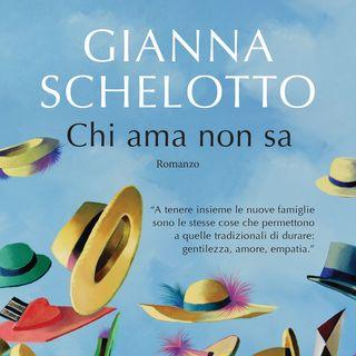 """Gianna Schelotto """"Chi ama non sa"""""""