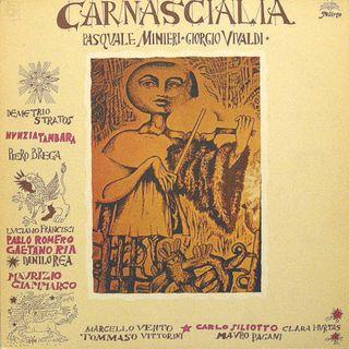 Carnascialia - Kaitan (22 ottobre 1962)