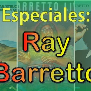 Especial - Ray Barretto