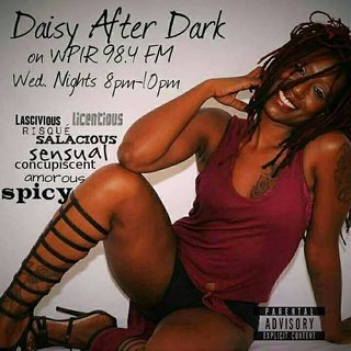 #DaisyAfterDark #Birthday Sex w/ @DreadManagement