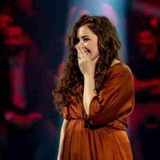 Karen Marra, la nuova concorrente di The Voice nel gruppo Morgan