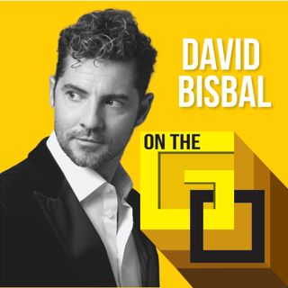 5. On The Go with David Bisbal