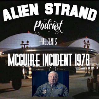 #36    McGuire Incident 1978