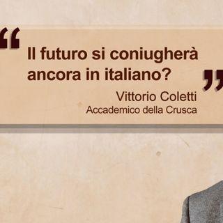 Usare o meno le parole inglesi nella lingua italiana, l'Accademia della Crusca si pronuncia
