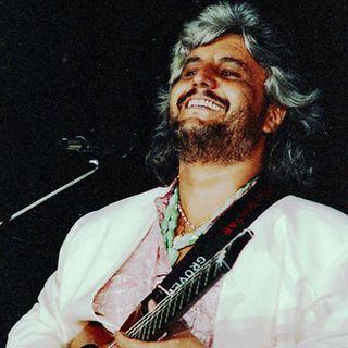 Pino Daniele: l'anima blues di Napoli