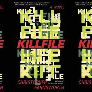 Christopher Farnsworth KillFile