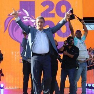 EL GOZO DE LEONEL: ¿SERÁ EL PRESIDENTE EN EL 2020? (parte 2)
