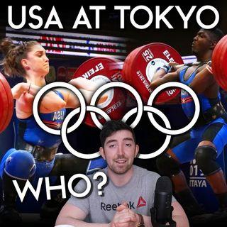 USAW Olympic Team | Reaction & Analysis
