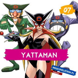 07 Yattaman
