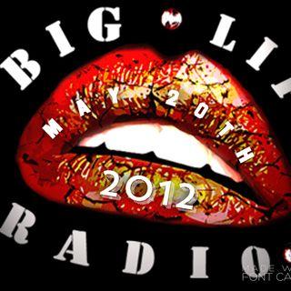 Big Lip Retro 44