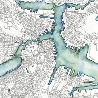Radio India - cronache fluviali | mare aperto - ventunesima ora