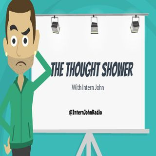 The Thought Shower Alessia Cara