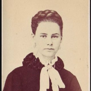 #17 - The Butcher of The Frontier - Josie Langmaid