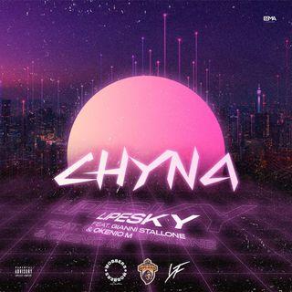 Lipskay - Chyna feat Gianni $tallone & Okénio M (Savala Ne