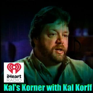 KK: Kal Korff - Storming Area 51 and Bermuda Triangle Movements