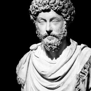 #13 - Marco Aurelio- Pensieri - Libro IV, Pensiero 1
