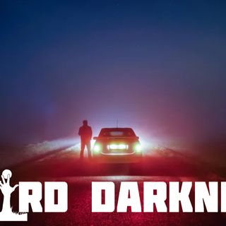 "#WeirdDarkness: ""I DRIVE FOR CERBER"" #Creepypasta"