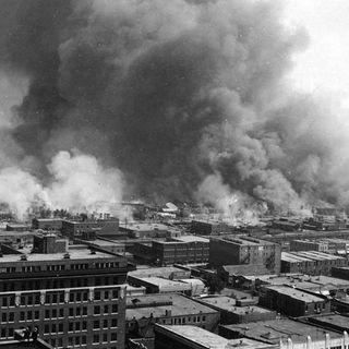 """Tulsa Massacre of 1921"""