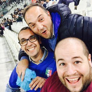Paolo a Torino: Conte, ritorno agrodolce