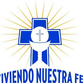 Jesús A. Villanueva, director de música, comparte su testimonio de fe