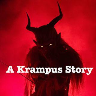 A Krampus Story