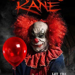 Circus Kane - Tim Abell Interview